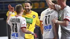 Хандбалистите на Германия спечелиха служебна победа срещу Кабо Верде