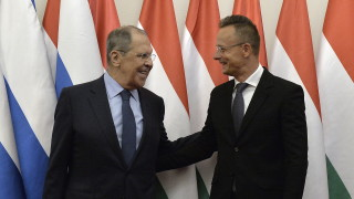 Унгария скастри посланика на Украйна заради спора за сделката на Будапеща с Газпром