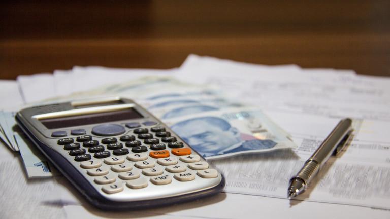 """България само """"частично"""" отчитала бюджетните разходи за COVID-19"""