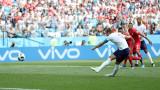 Обрат: Хари Кейн резерва срещу Белгия