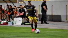 Напуснал Ботев (Пловдив) ще играе в Румъния