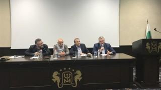 Курумбашев: Питаме колко дава ЕС за Северозапада. А България колко дава?