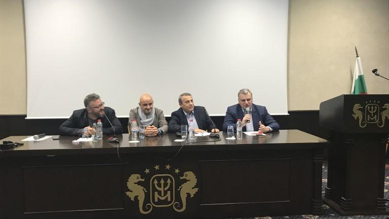 България трябва също трябва да влага средства за развитие на