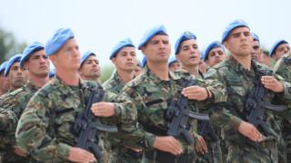 Одобриха законопроекта за отложеното пенсиониране на военните