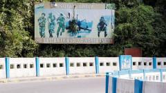 Индия разполага ударни вертолети Apache и изтребители в Източен Ладак