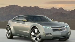 Водородни автомобили от Chevrolet и Opel у нас през 2011 (галерия)