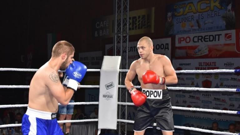Здравко Попов - Кофето получи изключителен шанс да подгрява Кубрат