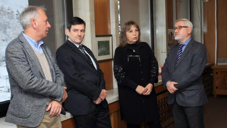 Комисията България-Македония все още чака напредък по историческите въпроси