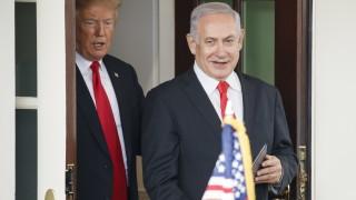 Израел може да направи още много неща в Газа, заплаши Нетаняху