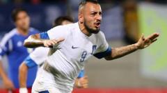 Гърция определи 23-ата за Мондиал 2014