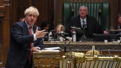 Борис Джонсън се извини за гаф с мерките срещу COVID-19
