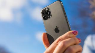 Скритата функция в гърба на iPhone