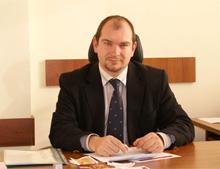 Драгомир Йорданов - новият правосъден министър
