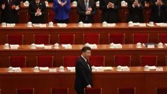 По примера на Мао президентът на Китай отново става пожизнен