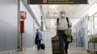 Испания отложи отварянето на границата с Португалия