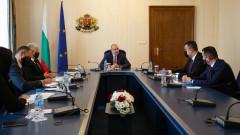 """ББР със свои представители в Инвестиционния фонд за инициативата """"Три морета"""""""