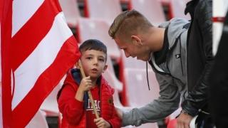 Головодов си тръгнал от ЦСКА-София, защото бил на ръба на бедността