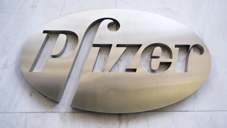 ЕК купува 300 млн. дози ваксина от Pfizer