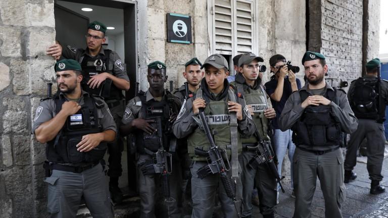 Палестина призова ООН да прекрати мълчанието и да притисне Израел