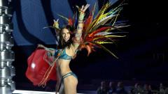 Адриана Лима вика за Бразилия