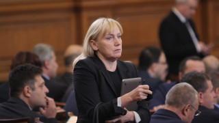 Елена Йончева убедена, че всеки град си има по един суджук