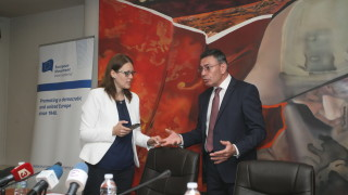 България да даде перспектива за ЕС на страните от Западните Балкани, иска зам.-министър