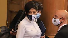 Антоанета Цонева: Избори 2 в 1 ще вдигнат активността