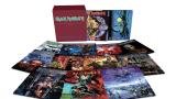 Iron Maiden преиздават 12 албума