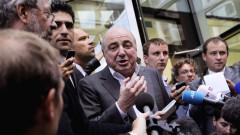 Руски бизнесмен и партньор на Березовски е открит мъртъв във Великобритания