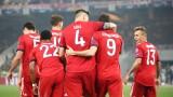 Байерн (Мюнхен) победи АЕК (Атина) с 2:0 като гост в Шампионската лига