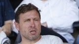 Велислав Вуцов: УЕФА ни показа, че трябва да спазваме правилата