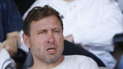 Вили Вуцов: Нека на Николай Йорданов да му тежи на съвестта този мач