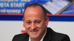 Радан Кънев и Стефан Тафров водят Демократите към ЕП