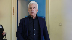 Волен Сидеров не искал да напуска коалицията