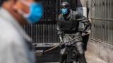 Отново връщат задължителните маски в супермаркетите в Гърция от днес
