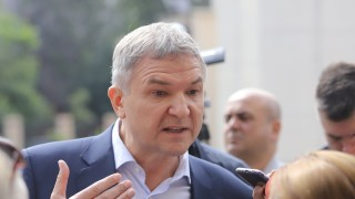 Пламен Бобоков: Целта на атаката е президентът