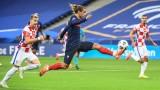 Франция срази Хърватия в голово шоу