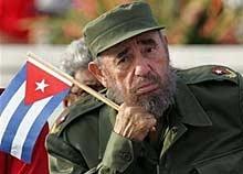 Кастро пак разговаря с Чавес