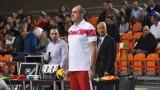 Найден Найденов ще бъде треньор на младежкия национален отбор по волейбол