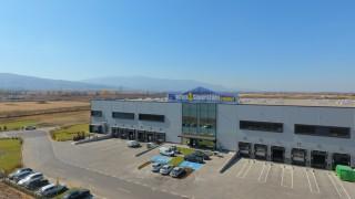Office 1 Superstore отвори нов логистичен център за €7 милиона в България