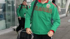 Тодор Неделев: Не съм подписал със Залцбург