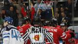 18-годишен обра овациите на хокей Мондиала
