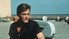 Почина Роджър Мур, изпълнителят на Джеймс Бонд в 7 филма за суперагента