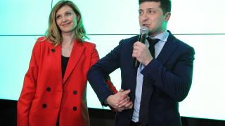 Зеленски: Започваме да живеем без корупция