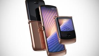 Motorola Razr 5G носи значителни подобрения