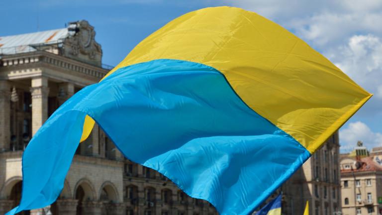 Украинският парламент обясни, че няма компетенции да прекъсва отношения