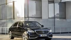 Mercedes-Benz си поиска обратно 400 000 коли