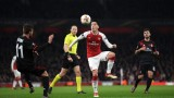 Арсенал победи Милан с 3:1