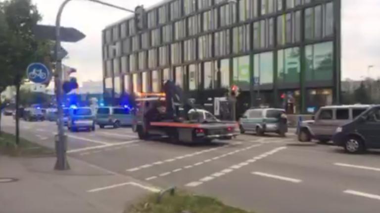 Българка леко пострадала при стрелбата в Мюнхен
