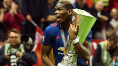 ФИФА разследва трансфера на Погба в Юнайтед